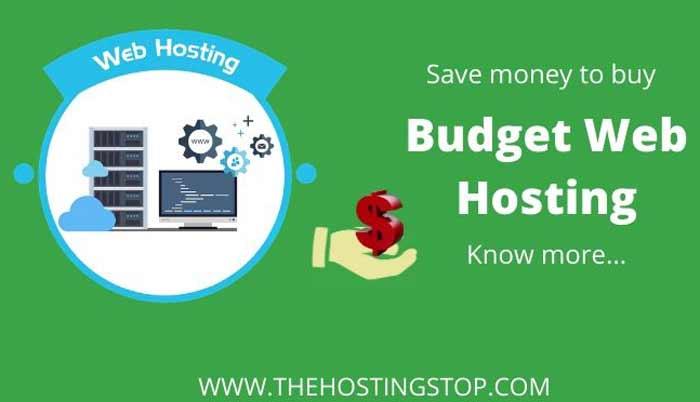Budget-web-hosting
