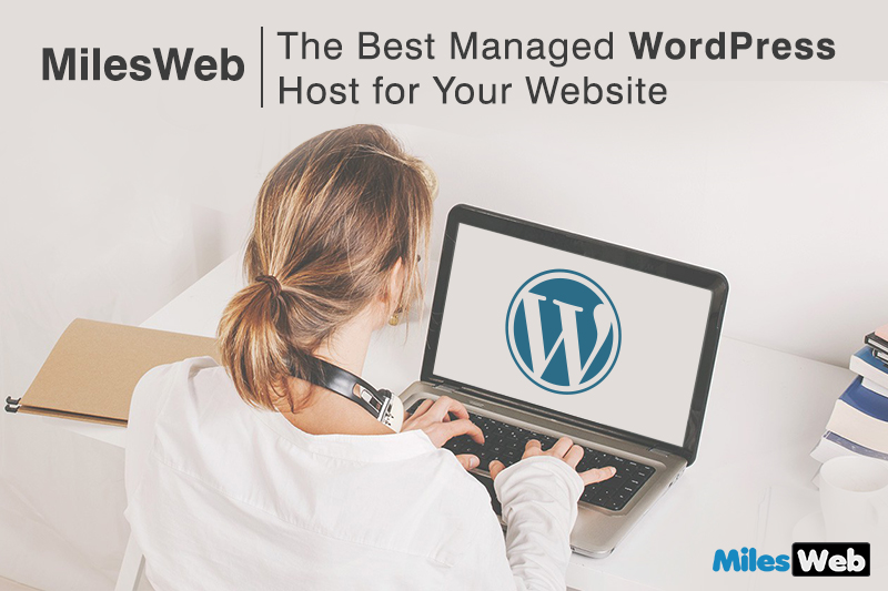 Managed WordPress Host