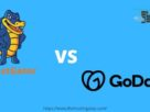 HostGator Or GoDaddy