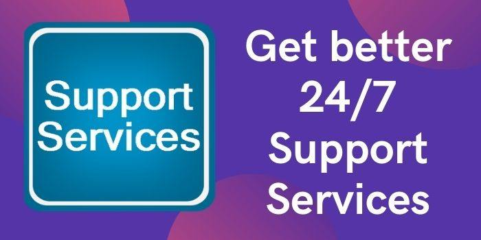Godaddy Support Services